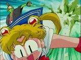The best faces of Sailor Moon - I migliori volti di Sailor Moon