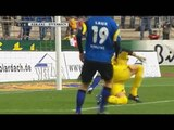 TuS Koblenz 0:1 Kickers Offenbach (3. Liga 2010/2011)