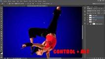 Tutorial De Photoshop CS6/CC: Como Hacer Un Efecto De Iluminacion O Brillo En Una Foto O Imagen 2015