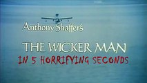5 Second Movies: The Wicker Man (1973)