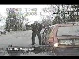 Traffic Stop Shooting - Police Officer Survival Training