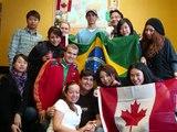 Intercâmbio no Canadá - Toronto, Quebec, Montreal, Ottawa, New York - Tiago Pimentel