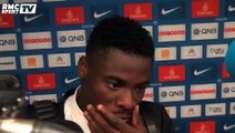 Football / Ligue 1 : Le Paris SG (déjà) en tête