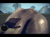 Battlefield Bad Company 2 Vietnam Humping A Cow