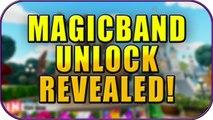3.0 MAGICBAND UNLOCK REVEALED! - Disney Infinity 3.0 D23 News