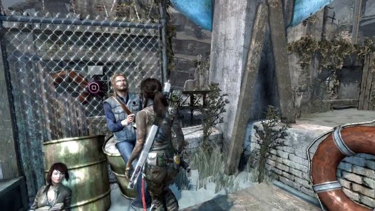 Tomb Raider Definitive Edition Part 23 Video Dailymotion
