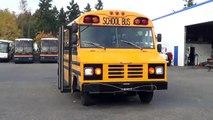 For Sale: 1997 GMC Blue Bird 26 Passenger Short School Bus