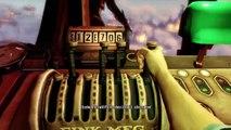 BIOSHOCK INFINITE #014 ►Dasiy Fitzroy - Let´s Play Bioshock Infinite