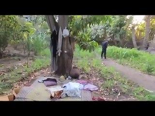 بالفيديو .. بيان هام: اعترافات احد المتورطين فى استشهاد الطفلة جاسمين بالفيوم