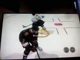 NHL 15 #10 Through the legs pass by rupert