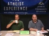 Atheists, How Do You Deal With Hardship? - The Atheist Experience 479