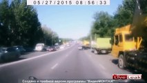 Car Crashes Videos - Best Truck crashes, Truck accident compilation 2015