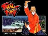 Tung Fu Rue Theme (Fatal Fury Special)