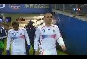 France - Maroc 2007 mi temps 2