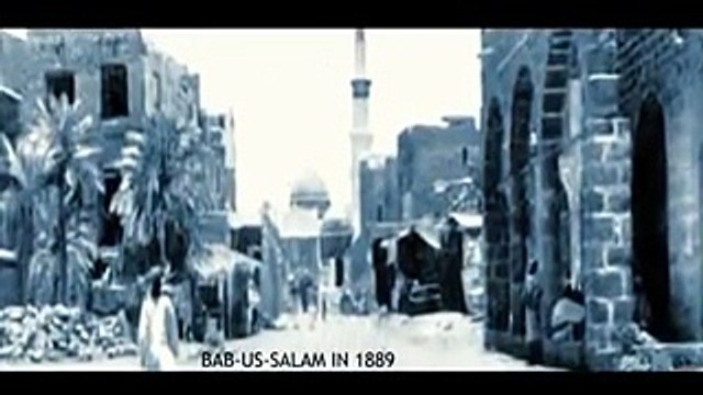 Islamic Videos: Ziarat of Madina Sharif 135 Years Old Goes Viral
