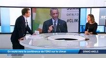 En route vers la conférence de l'ONU sur le climat