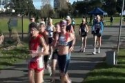 VRWC, AV, VMA and AMA Racewalking Championships, Middle Park, Melbourne, Sunday 24 June 2012