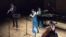 "J.S. Bach: Trio Sonata from ""Musikalisches Opfer"", BWV 1079. II. Allegro"