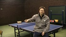 Table Tennis Tips-table tennis coaching: Mental training & stress  management basics