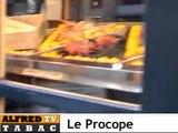 Interdiction de fumer dans les restaurants en France (2)
