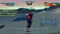 Tony Hawk's Pro Skater 3 & Underground: Demos in the THPS Games