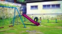 Free! Eternal Summer Moments: Baby Haru & Makoto Joins the Swim Club