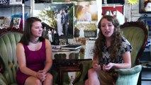 Belle Events interview with Rachel Moore