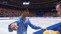 Yuzuru Hanyu 2013 All Japan Figure SP【Dec 21 羽生結弦 全日本フィギュアSP】