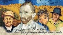 Par amour pour Vincent Van Gogh (Loving Vincent)