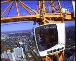 World's Best FPV Helicopter Video!!! DC Tower 3D RC Heli Dive Stunts Hubschrauber Vienna Wien muni86