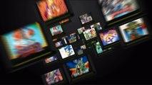 Konami montage 80s and 90s