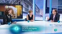 Debate en Televisión Española sobre LAS CREENCIAS RELIGIOSAS con Mónica Esgueva y Francesc Torralba