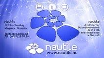 Facebook lutte contre le spam   (Podcast Nautile - Internet Illimité Nouvelle Calédonie)