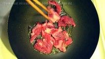 Kimchi Yakisoba recipe - Japanese cooking - キムチ焼きそばの作り方レシピ