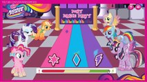 My Little Pony Pony Dance Party Baile de Ponys