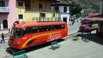 Ecuador Train Journey - Nariz del Diablo