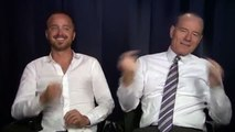 Off-The-Cuff With 'Breaking Bad' Stars