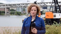 BridgeView, Episode 1: Portland-Milwaukie Light Rail Bridge Location and Type