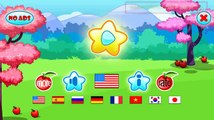 Game for kids - counting 123 baby Number Counting Education Cartoon Children Animation