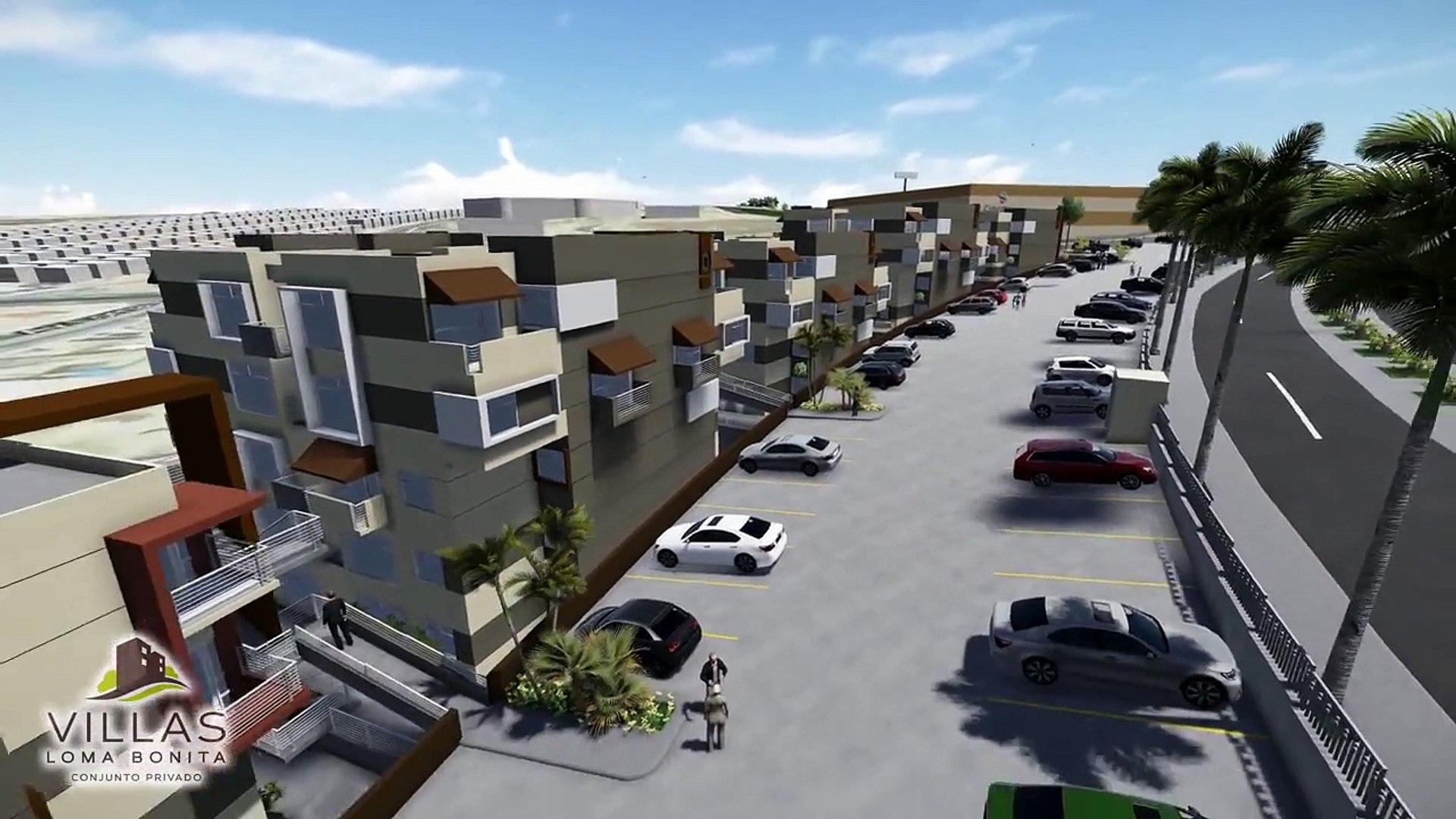 Recorrido Virtual Villas Loma Bonita