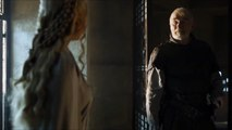 Game of Thrones S05E04 | Sons of the Harpy | Daenerys Scenes