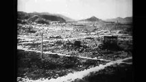 Hiroshima Atomic Bomb & Aftermath in HD
