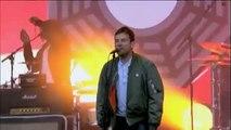 Watch Britpop legends Blur rock BST Hyde Park