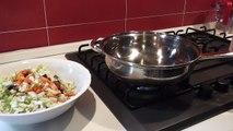 Come cucinare le verdure spadellate