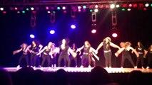 Hip-Hop Dance Team - Lincoln High School Variety Show 2014