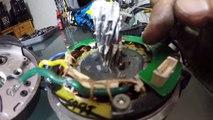 DIY Tutorial Repairing BAFANG 8fun BBS02 750w 48v (Part 3 of