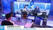 Germanwings : l'accueil des familles