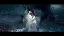 Harry and Hermione kissing in Harry Potter and the Deathly Hallows Part 1(HIGH DEFINITION)
