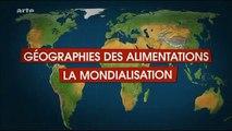 Mit Offenen Karten: Geographie der Ernährung - die Globalisierung