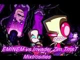 Zim Shady - Slim Shady ft Invader Zim Remix